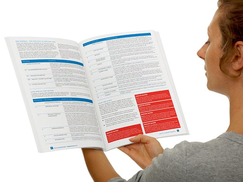 20pp Booklet